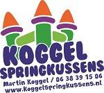 koggelspringkussens logo